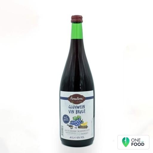 Vin Brule Rosso